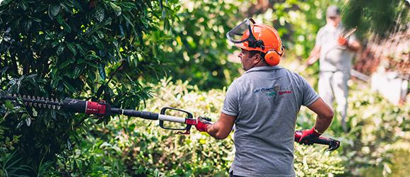 Hauswartung & Gartenpflege